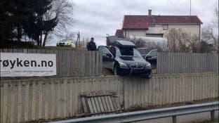 برای اولین بار یک خودروی بدون سرنشین از پلیس کمک خواست