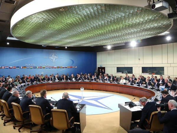 روسيا تحذر أوكرانيا من الانضمام إلى حلف الأطلسي