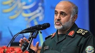 جنرال إيراني يزعم: أي صراع بالمنطقة قد يخرج عن السيطرة