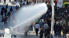 ترکی: انتخابی نتائج مخالف مظاہرین زبردستی منتشر