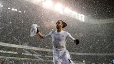 English FA charges players over 'quenelle' tweets