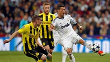 Real Madrid looks to avoid another Dortmund exit