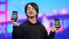 "مايكروسوفت تكشف رسمياً عن نظام ""ويندوز فون 8.1"""