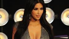 Does Kim Kardashian support Assad?