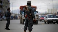 NATO urges Afghans to vote despite violence