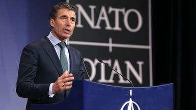 حلف الأطلسي يعزز قوته الدفاعية غرب أوروبا