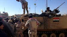 Six killed in suicide attack on Iraq army recruits