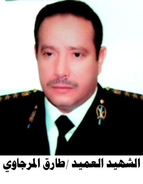 tarek al mergawi Egypt