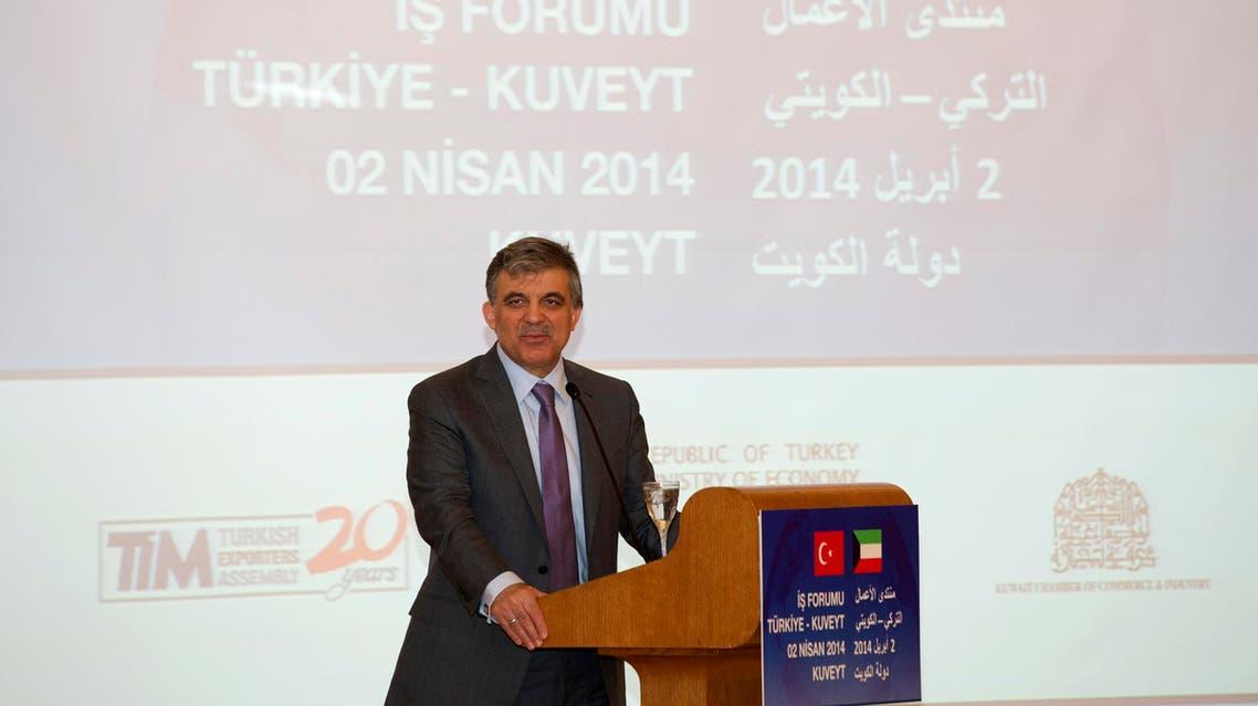 turkey president reuters