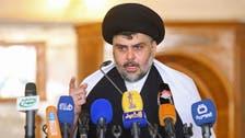 Sadr urges Iraqi PM Maliki not to run for third term