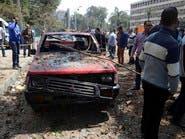 مقتل شخص وإصابة 3 آخرين بانفجار في القاهرة