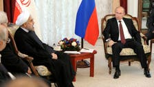 Iran, Russia working to seal $20bn oil-for-goods deal, sources say