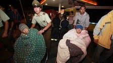 چلی : شدید زلزلہ، سونامی کا خطرہ، خوف ہی خوف