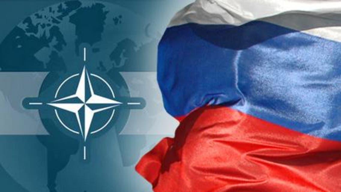 علاقات روسيا مع حلف الناتو