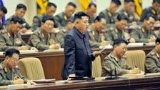 Kim Jong-Un threatens to 'crush U.S. hostility'