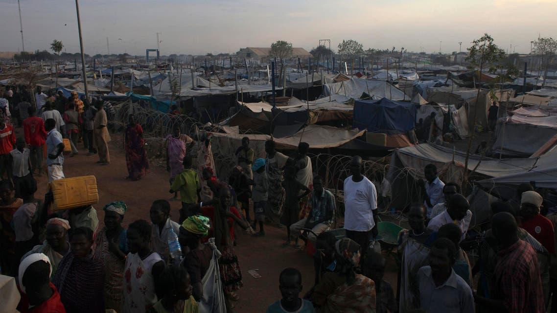 south sudan crisis reuters