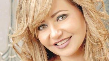 ليلى علوي تلتقي خالد الصاوي بعد غياب 10 سنوات