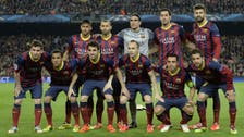 Barca get transfer ban for breaching rules on minors