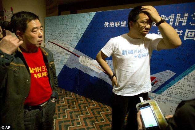 ماليزيا تحقق: هل تم دسّ عبوة ناسفة في صناديق الشحن؟
