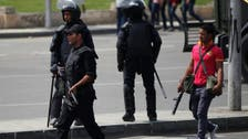 Egypt tightens security laws to counter terrorism