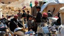 الأمم المتحدة: أكثر من مليون لاجئ سوري في لبنان