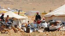 لبنان.. لاجئ سوري كل دقيقة والأمم المتحدة تحذر