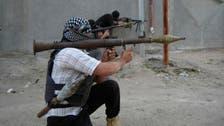 بغداد:عراقی فورسز کے ساتھ لڑائی میں 40 جنگجو ہلاک
