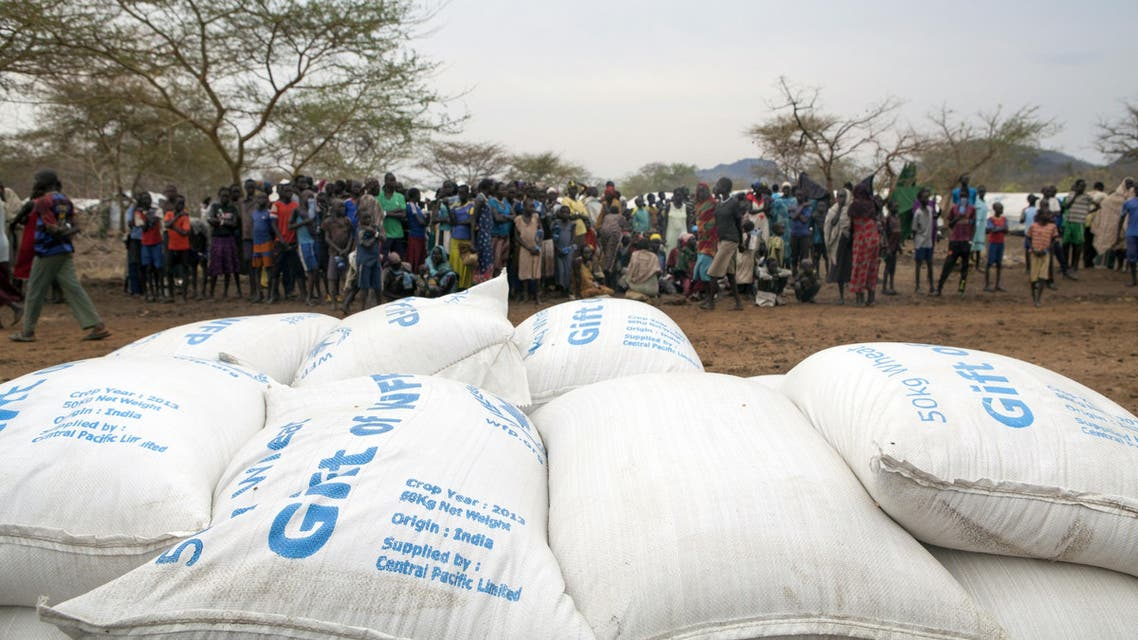 South Sudanese take refuge in Ethiopia