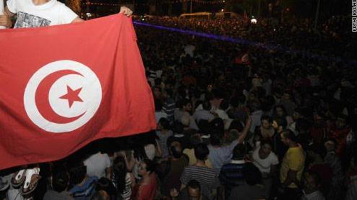 مظاهرات في تونس بسبب عدم دفع الأجور والرواتب
