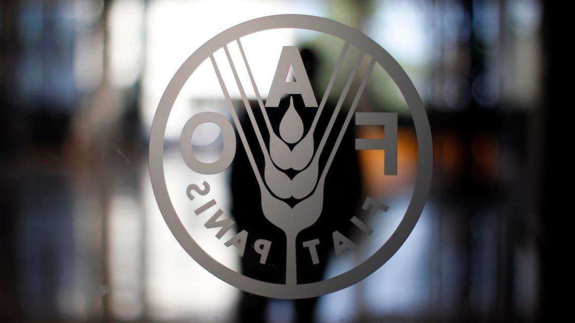 FAO reuters