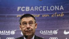 Barcelona vows not to change youth model despite ban