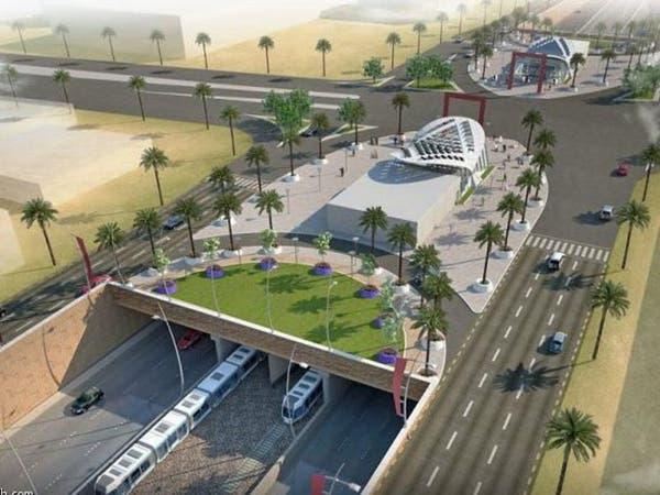 السعودية تضخ 45 مليار دولار في تطوير السكك الحديدية