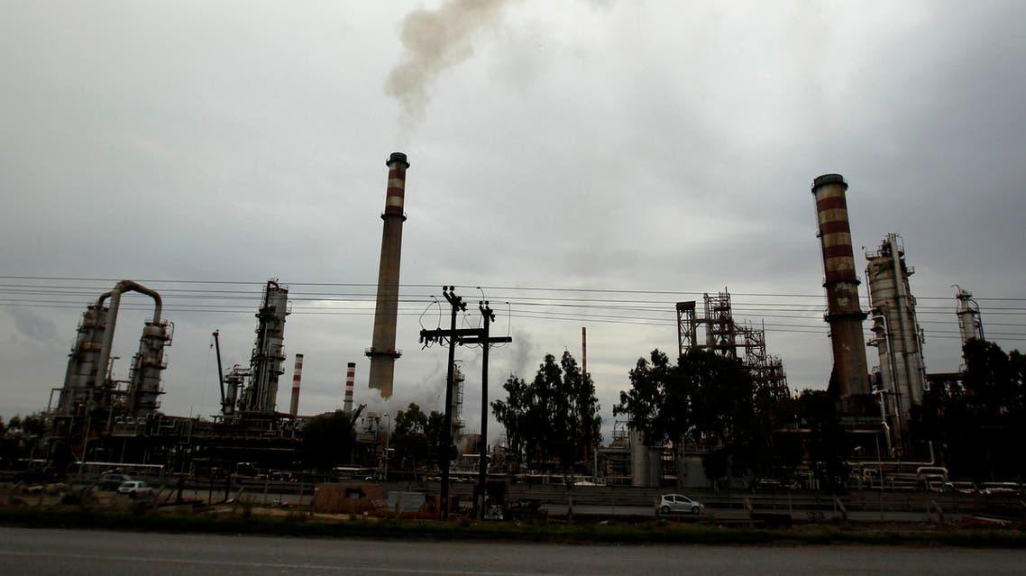 oil generic reuters