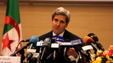 Kerry: Mideast peace talks at 'critical' moment
