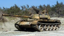 Assad's forces deploy in Latakia to repel rebel offensive