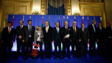 Anti-Assad allies: elections will kill peace talks