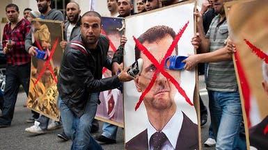 """أصدقاء سوريا: انتخابات الأسد """"مهزلة ديمقراطية"""""""