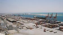 السعودية تضخ 2.2 مليار ريال في مشاريع بميناء جبيل