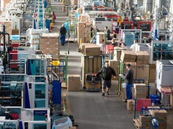 وتيرة تراجع أنشطة التصنيع في بريطانيا تتباطأ في أكتوبر