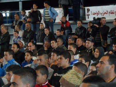 الانتخابات في الجزائر