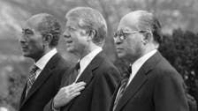 New play 'Camp David' retraces 1978 peace accord