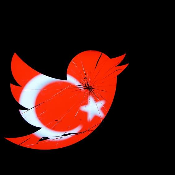 استهدفت شخصية معروفة.. تويتر يؤدب منظمة تركية في أميركا
