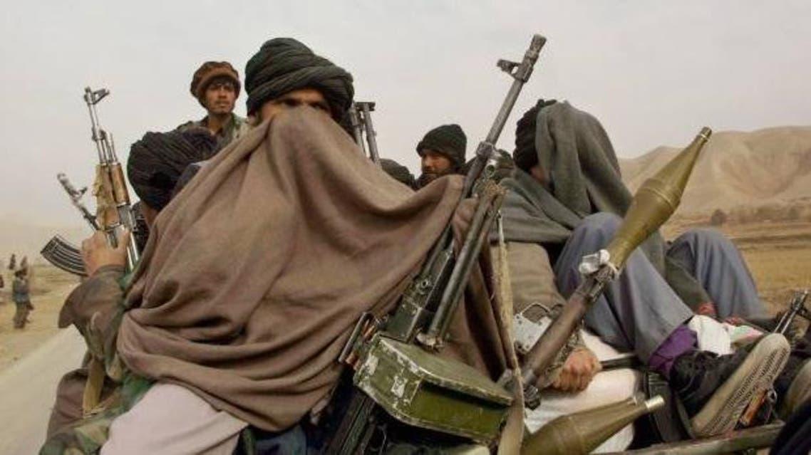 طالبان پاکی و افغانی
