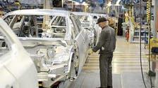 إغلاق مصانع السيارات يكلفها 100 مليار دولار بنهاية الشهر