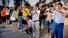16 ألف موظف صيني يستجمون في الإمارات