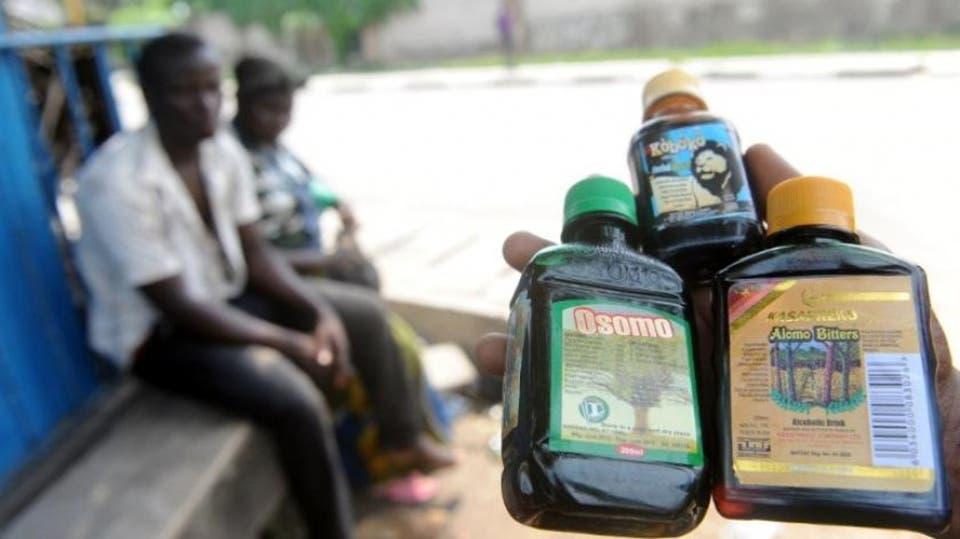 29b50affdea77 مشروبات الرغبة الجنسية تباع بشوارع نيجيريا دون رقيب