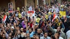 Mursi due back in court for Egypt protest deaths
