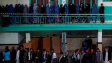 افغانستان: صدارتی انتخاب، بم دھماکے سے چار ووٹر زخمی