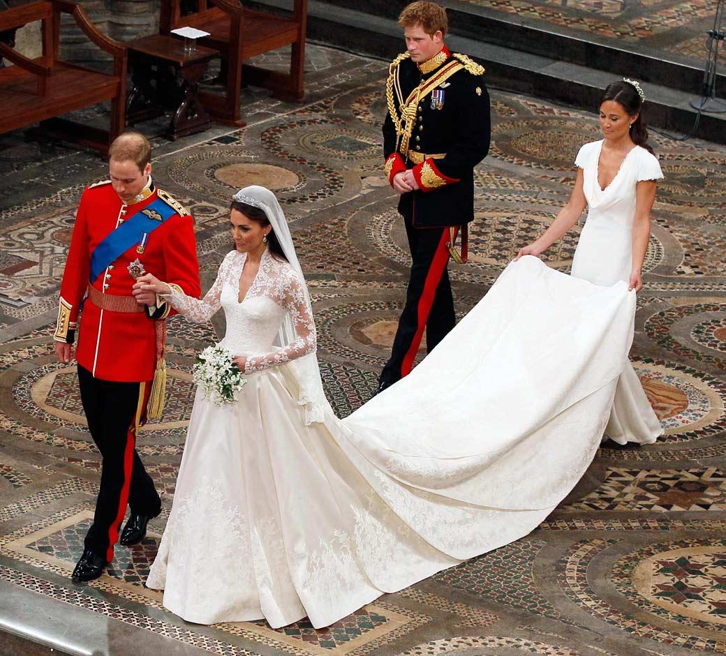 زفاف الأمير وليام وكايت