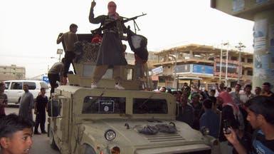 """مقتل """"والي الأنبار"""" عند داعش ومساعده غرب هيت"""
